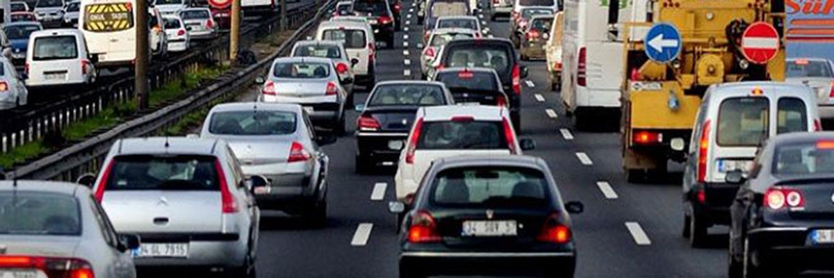 نظام مرور جديد في تركيا يؤرخ لمرحلة جديدة في عالم الأنظمة المرورية