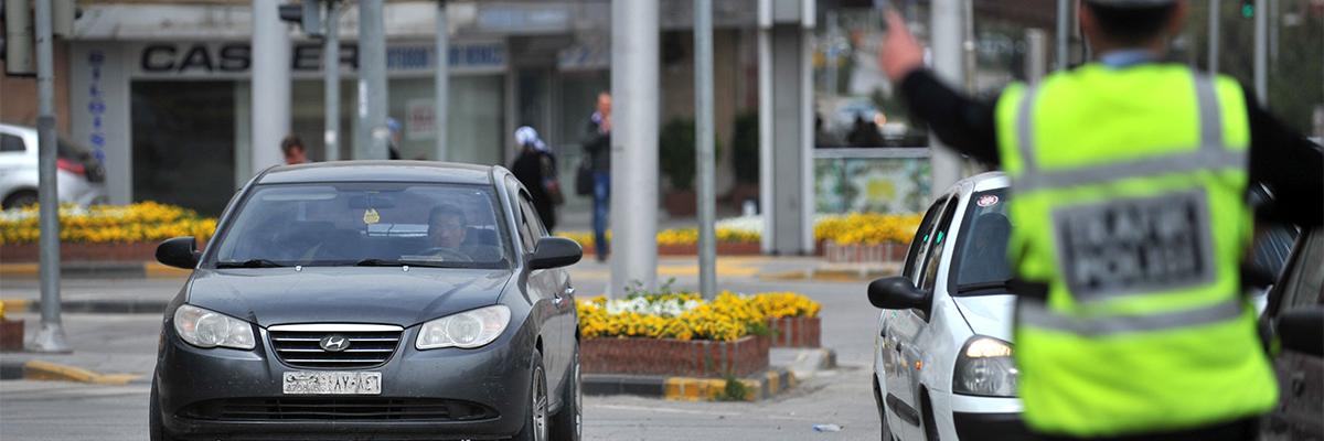 السيّارات السورية في عموم تركيا.. ما هو مصيرها؟