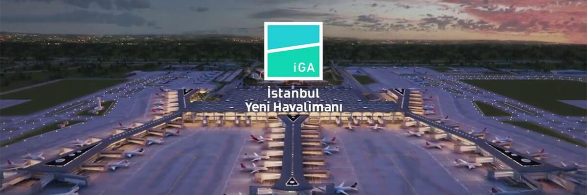للمرة الخامسة.. تأجيل افتتاح مطار إسطنبول