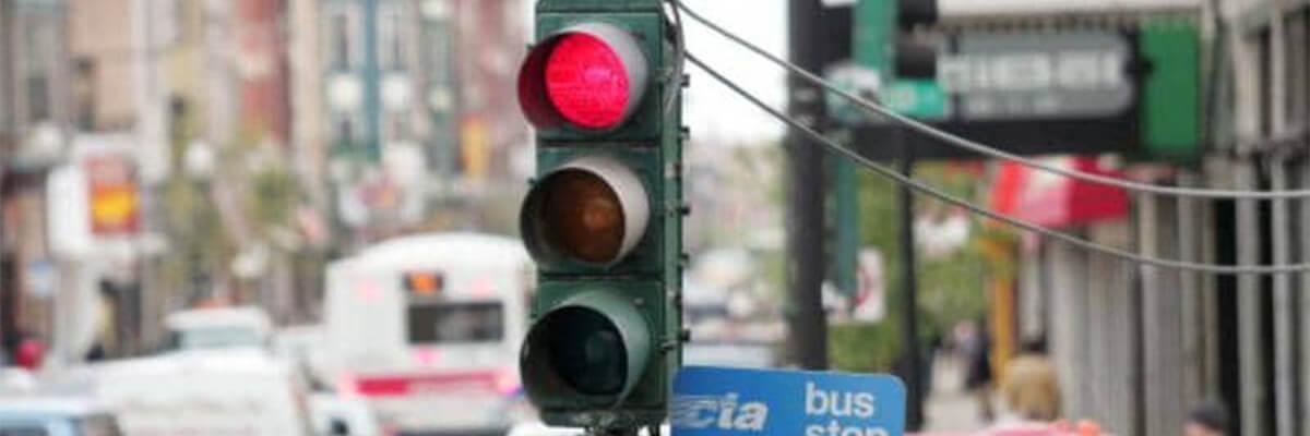 نظام جديد يتيح تجاوز كل إشارات المرور بدون مخالفات