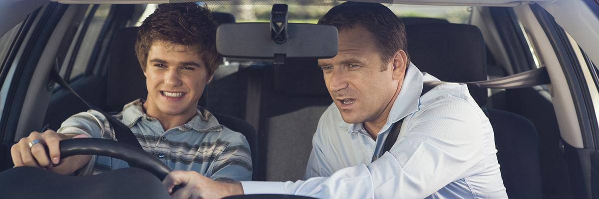 لـ المبتدئين في قيادة السيارات.. أشياء يجب معرفتها لتفادي المشاكل بالطريق