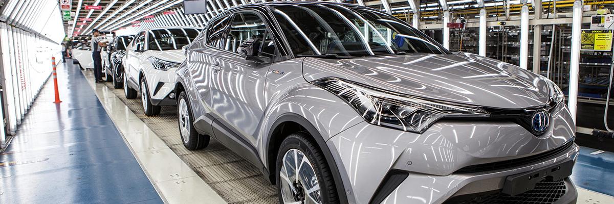 مشروع السيارة المحلية 50 مليار يورو إلى الاقتصاد التركي