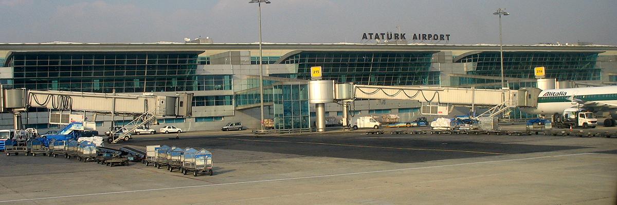 اليوم.. مطار أتاتورك يودع آخر رحلاته و مطار إسطنبول يتأهب
