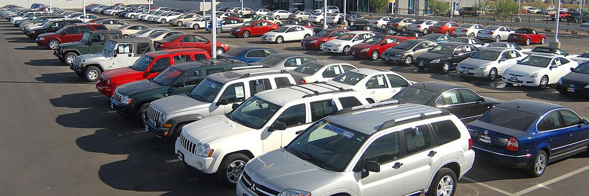 اشتريت سيارة مستعملة ؟ هذا ما يجب فعله في الحال