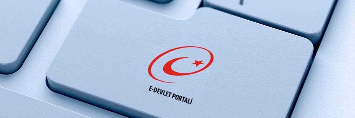 """في تركيا.. ما هي الحكومة الإلكترونية """"E-devlet"""" وكيف تساعدك؟"""
