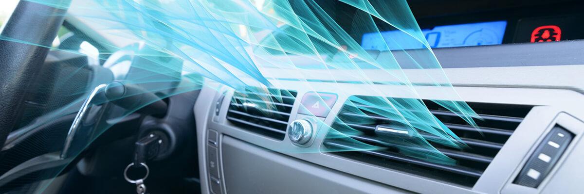 نصائح لتحسين عمل مكيف السيارة بكفاءة في الصيف