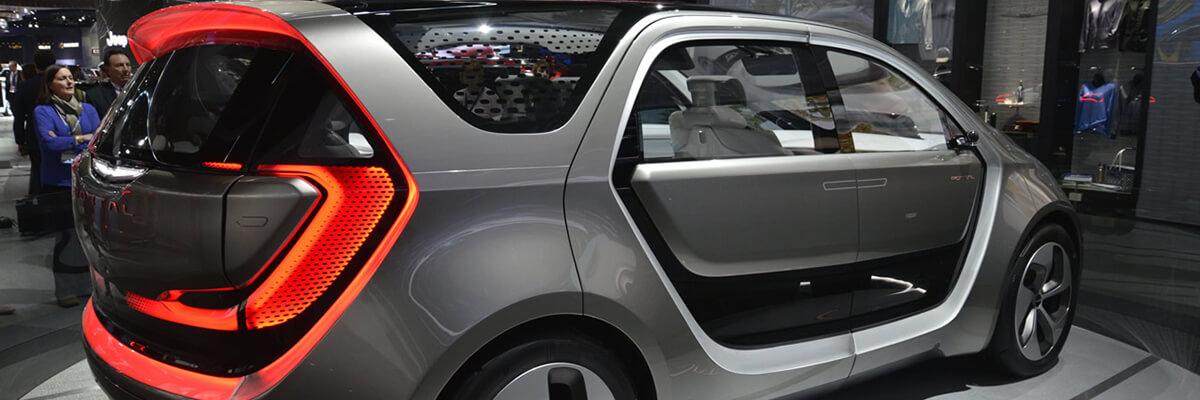 وزير الصناعة التركي: طرح أول سيارة كهربائية محلية الصنع بحلول عام 2022