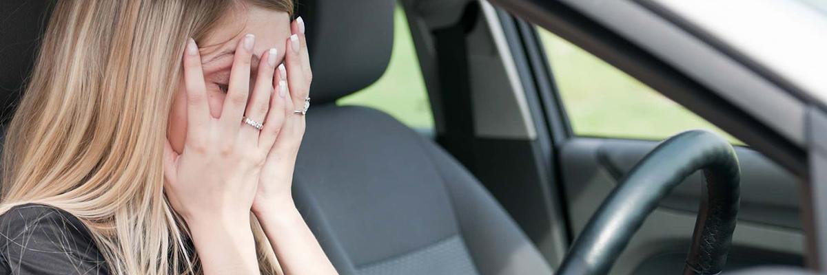 نصائح هامة لتخطي رهبة البدايات أثناء قيادة السيارة