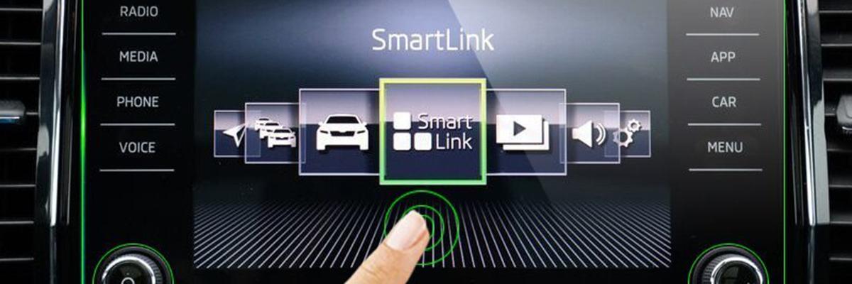 الشاشات الذكية تغيّر فلسفة قيادة السيارات(1)