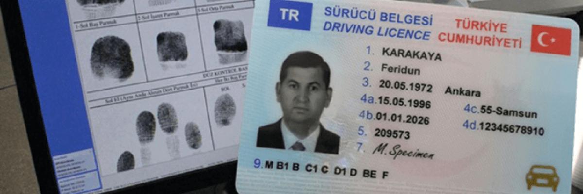 الدول التي تعترف برخصة او شهادة القيادة التركية 2019 2020