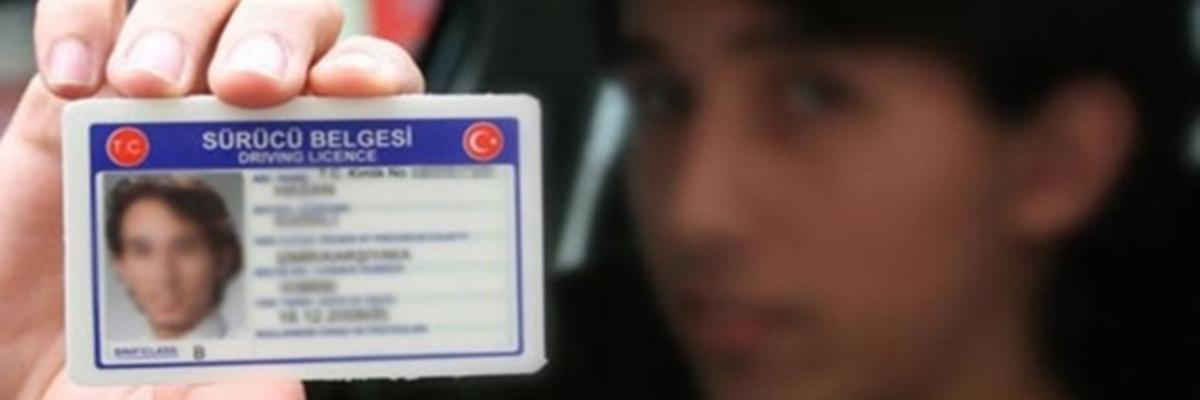 تمديد موعد تجديد رخصة القيادة التركية 2020