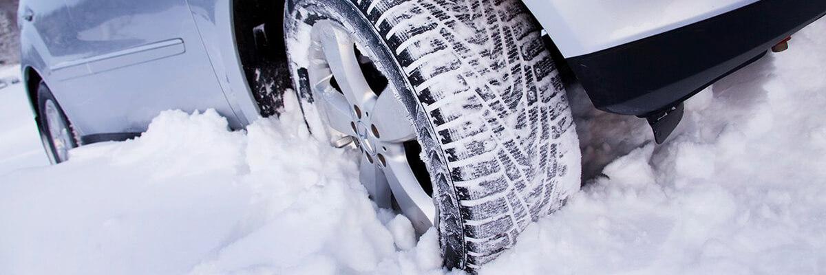 غرامة يفرضها المرور التركي على تركيب الإطارات الشتوية